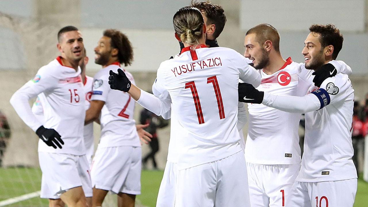 Hakan Çalhanoğlu Juventus'a, Yusuf Yazıcı Milan'a!