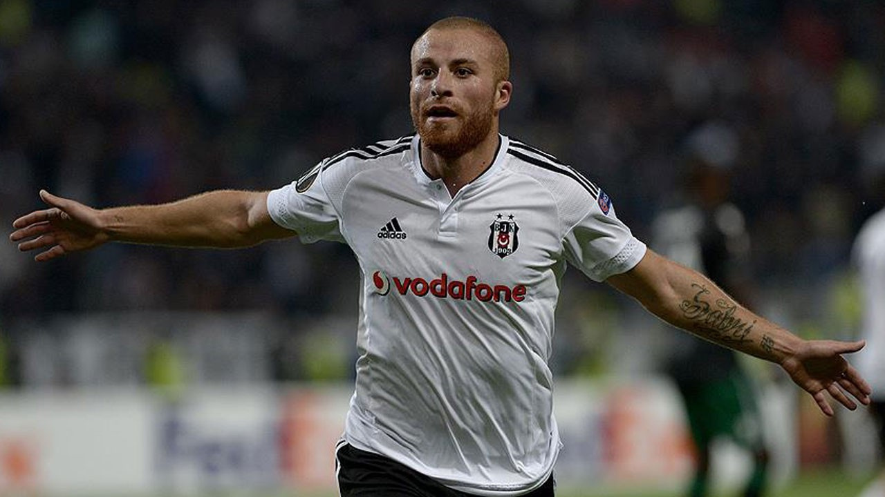 Beşiktaş'a derbi öncesi sakatlık şoku!