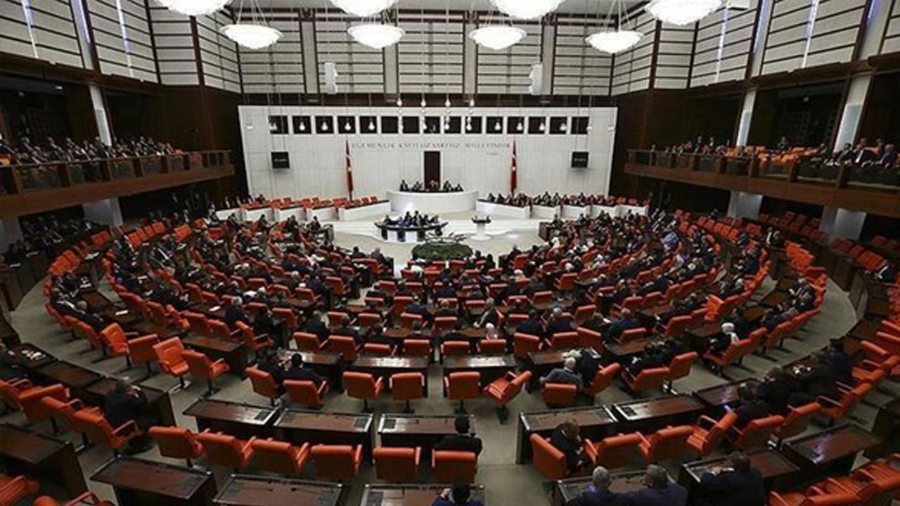 TBMM'den Fransız Senatosu'na kınama