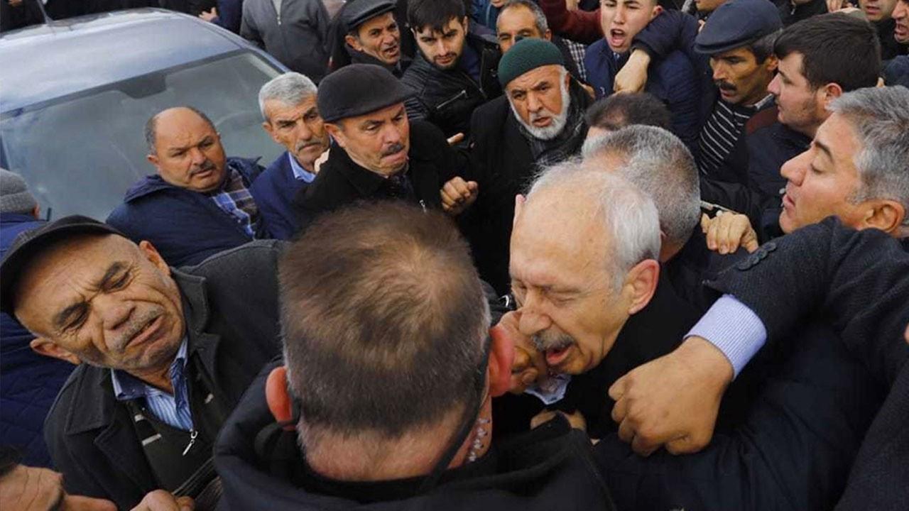 Kılıçdaroğlu'na, linç davasında şoke eden ifade!