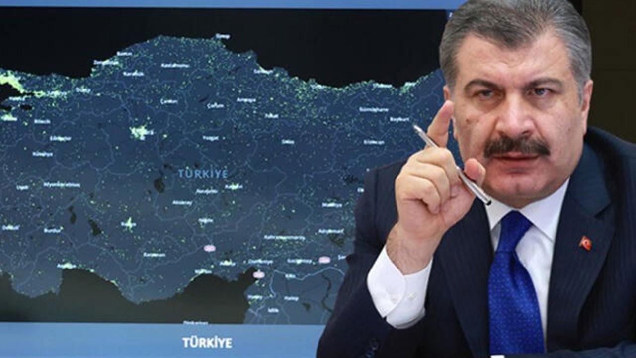 Duyurdular! Türkiye'de aşının yol haritası!