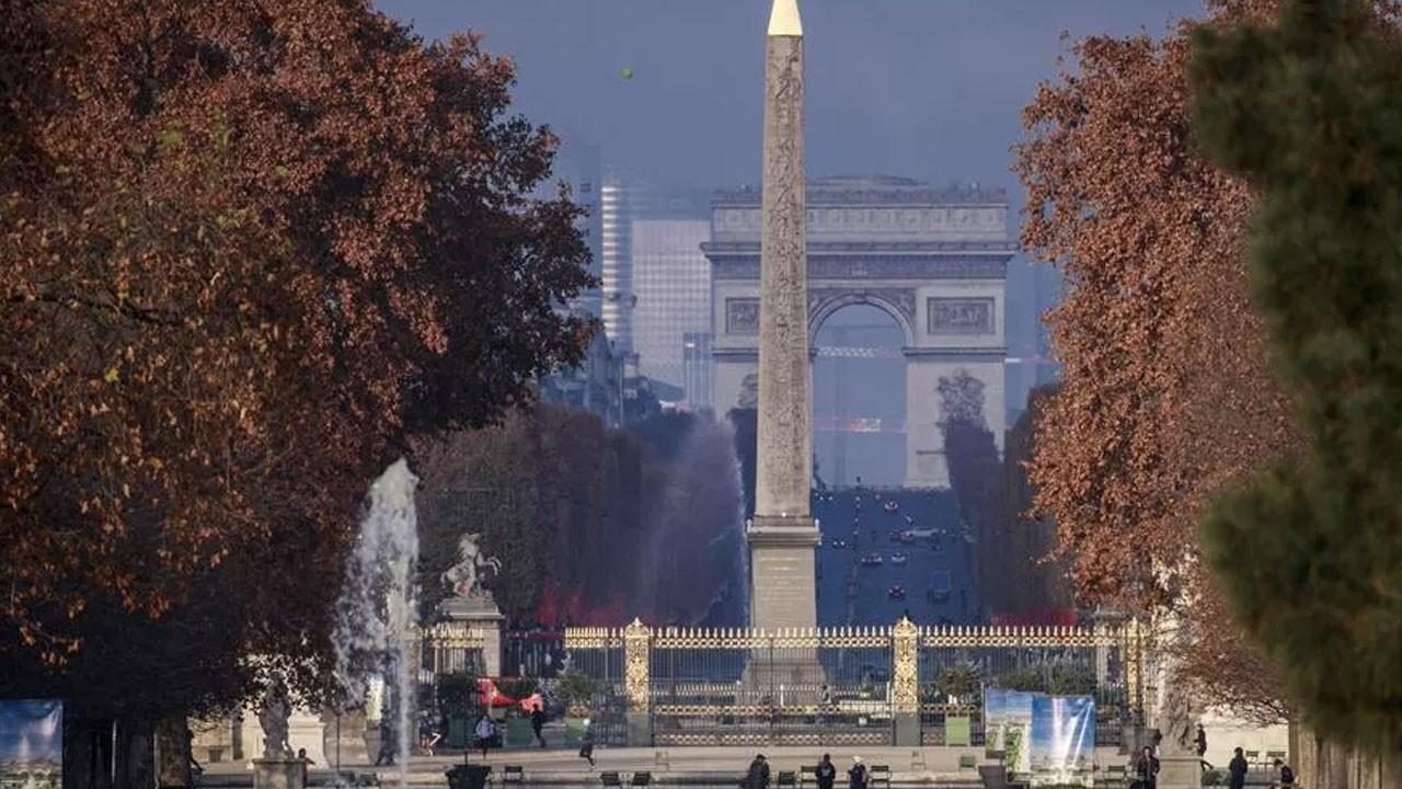 Fransa'da bir günde 408 ölüm