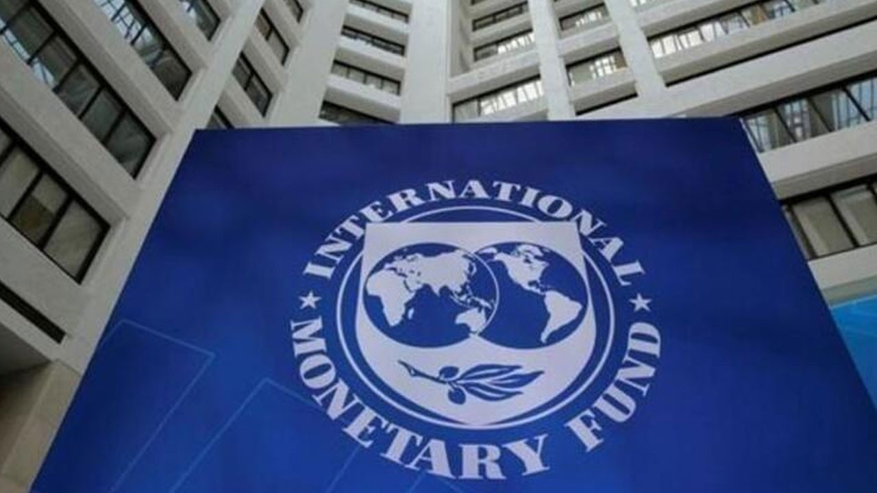 IMF'den faiz uyarısı
