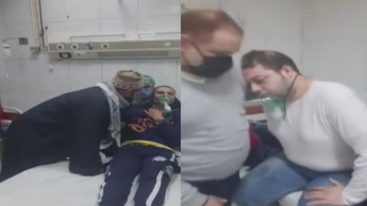 Mısır'da klor gazı sızıntısı: 78 kişi zehirlendi
