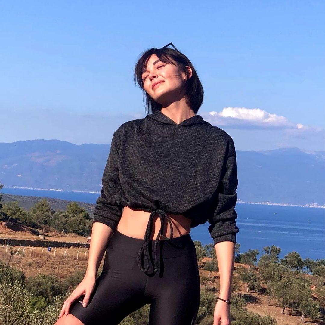 Miss Model Of Turkey birincisi Sevcan Yaşar Instagram hesabından bu fotoğrafı paylaştı! Sevcan Yaşar kimdir? - Sayfa 2