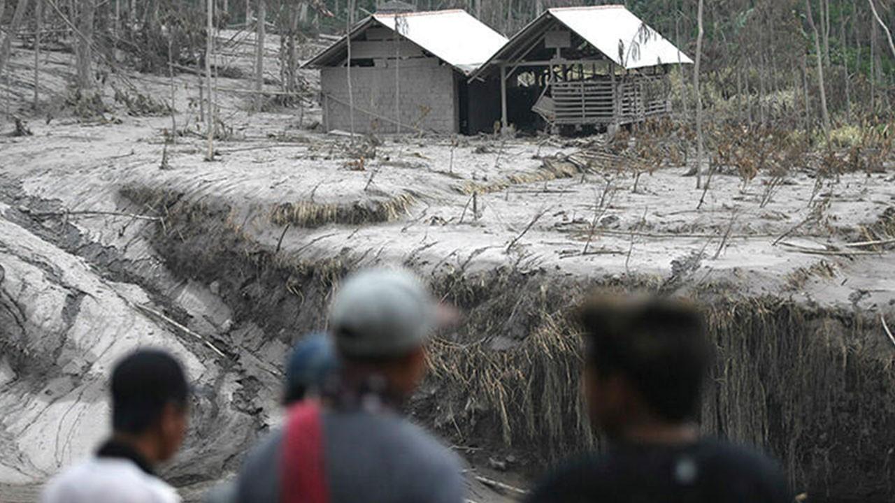 Ülke felaketi yaşıyor: Ölü sayısı yükseldi...