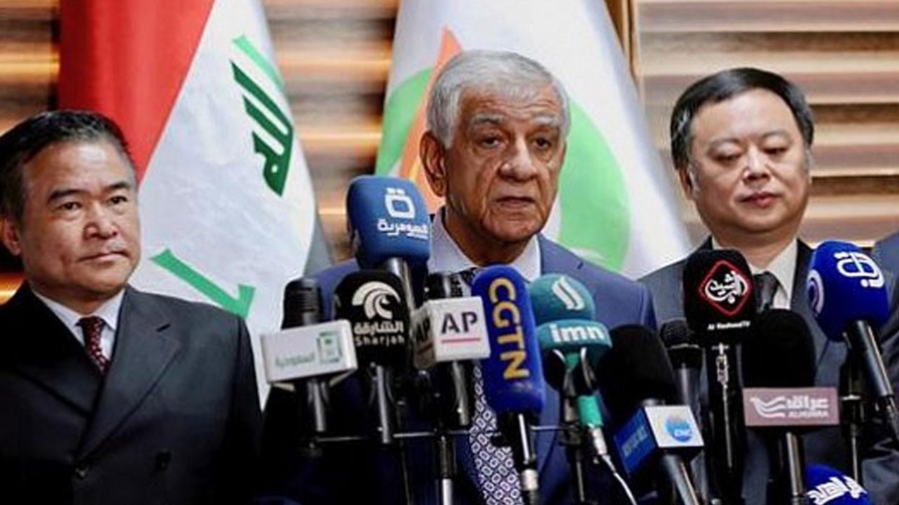Nakit sıkıntısındaki Irak'a destek olacak