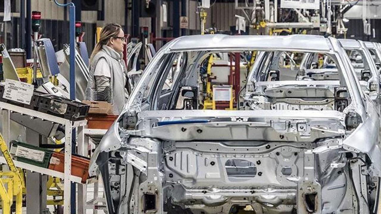 Otomobil devi üretimi askıya alacak