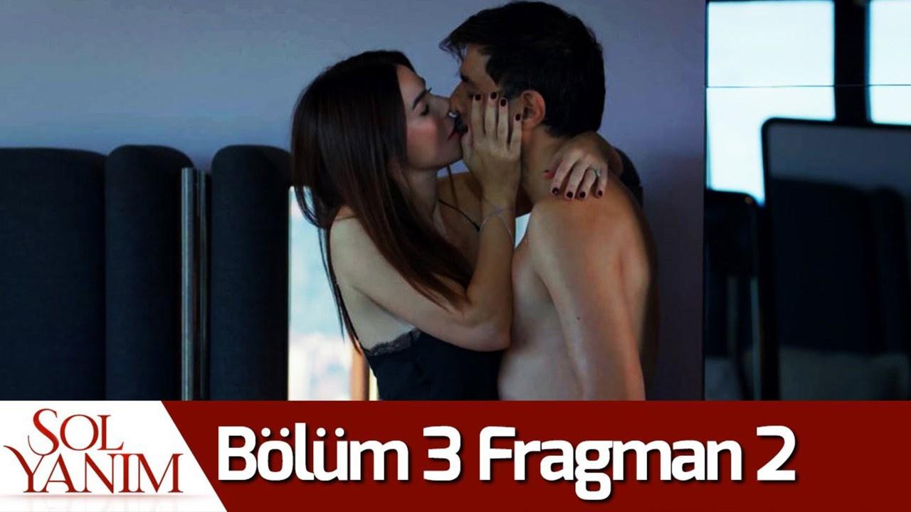 Sol Yanım dizisi 3. Bölüm 2. Fragmanı yayınlandı!