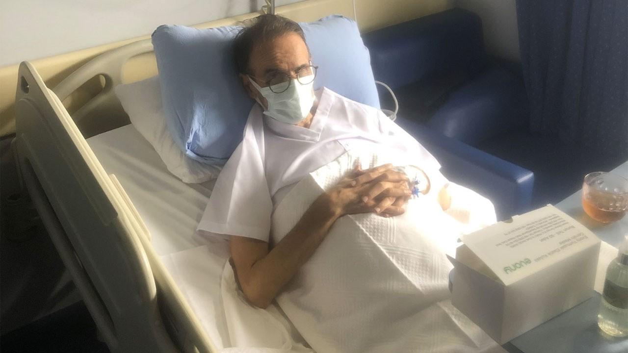 Mehmet Ceyhan'ın sağlık durumu nasıl?