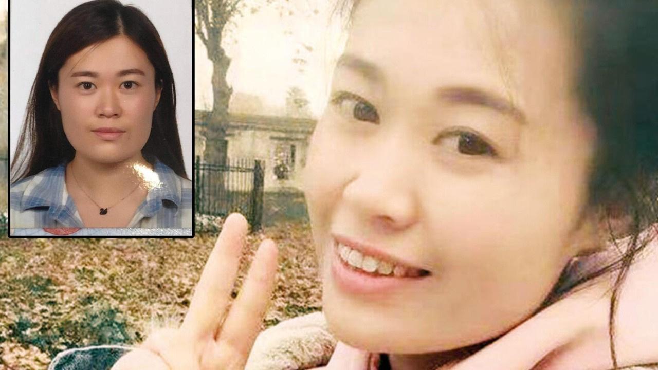 Çinli kadını öldürdükten sonra valize koyup...