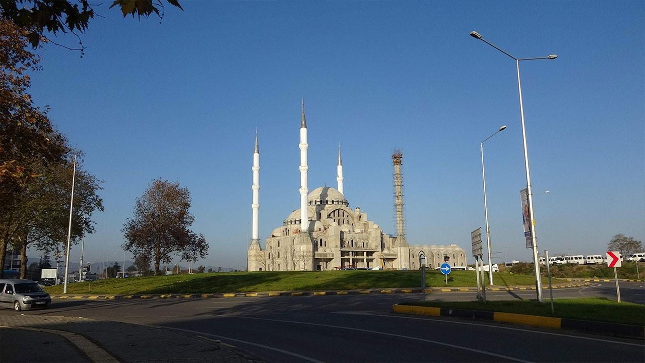 Doğu Karadeniz'in en büyüğü olacak