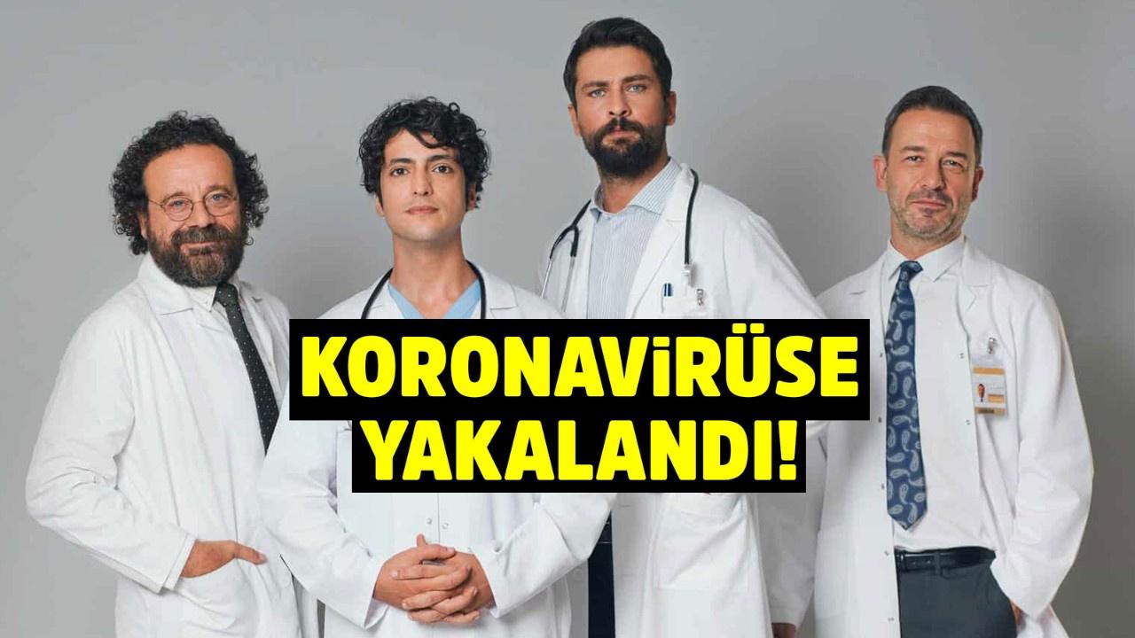Mucize Doktor'da koronavirüs paniği