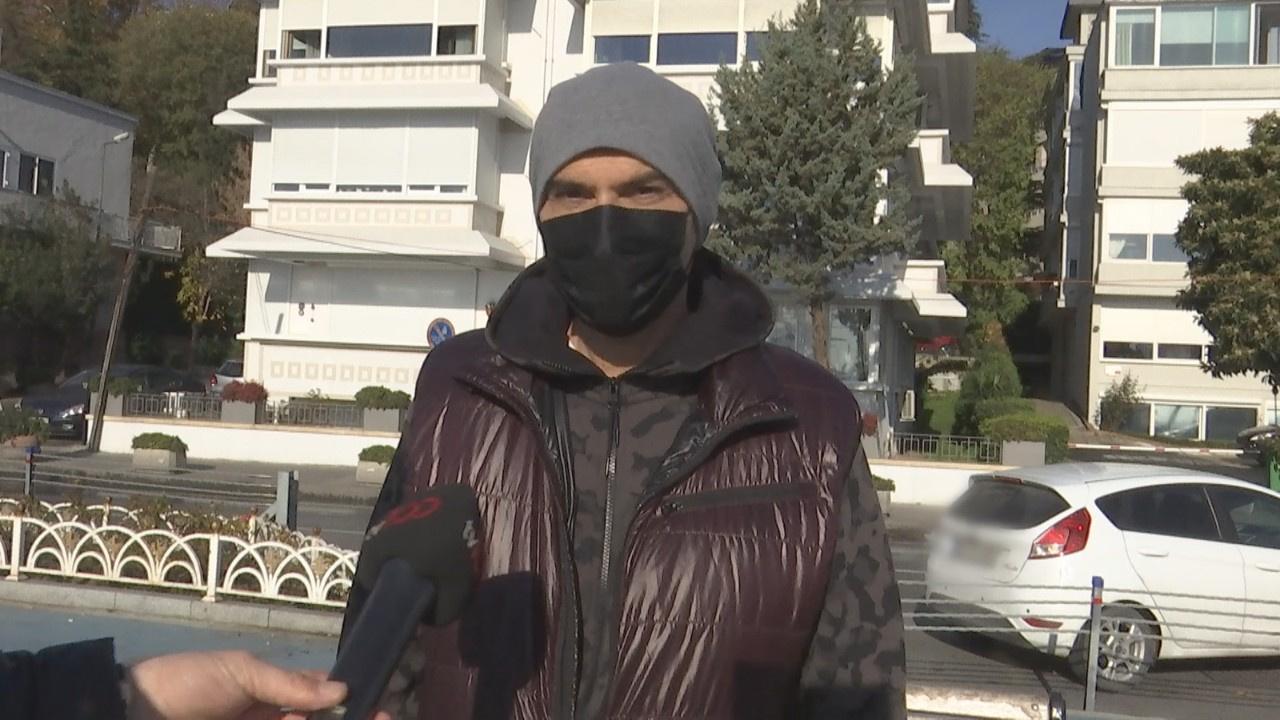 Koronavirüsü ağır atlatan Altay'dan aşı açıklaması