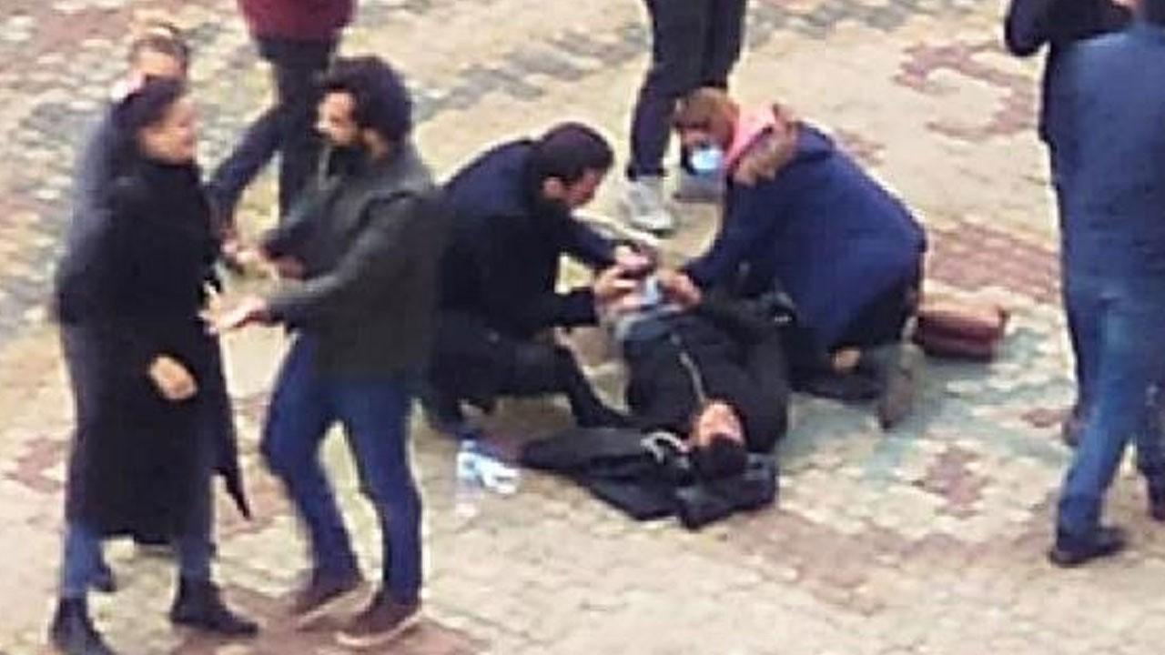 Mardin'de silahlı kavga çıktı!