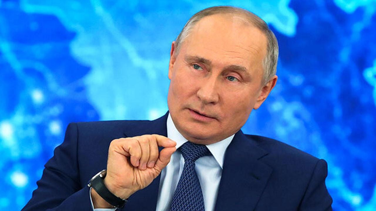 Putin: Dağlık Karabağ'da mevcut statüko korunmalı