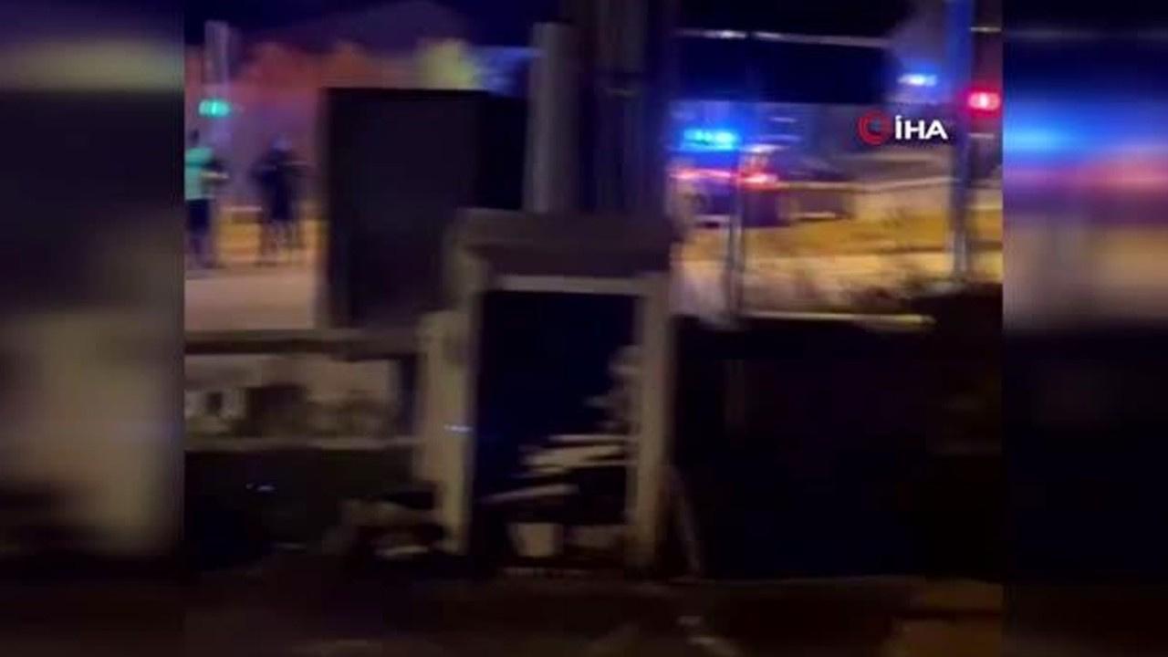 Paris'te rehine krizi: 2 kişi yaralı