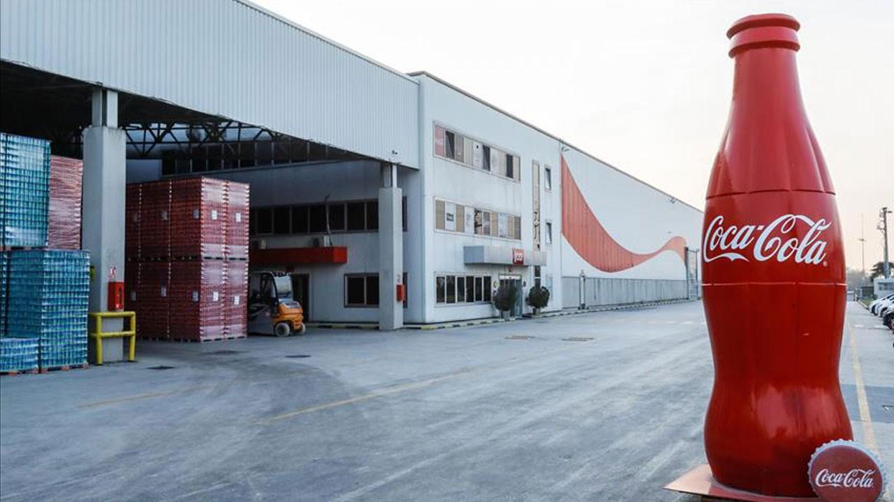 """Coca-Cola Türkiye'de """"Sıfır Atık"""" statüsüne geçti"""