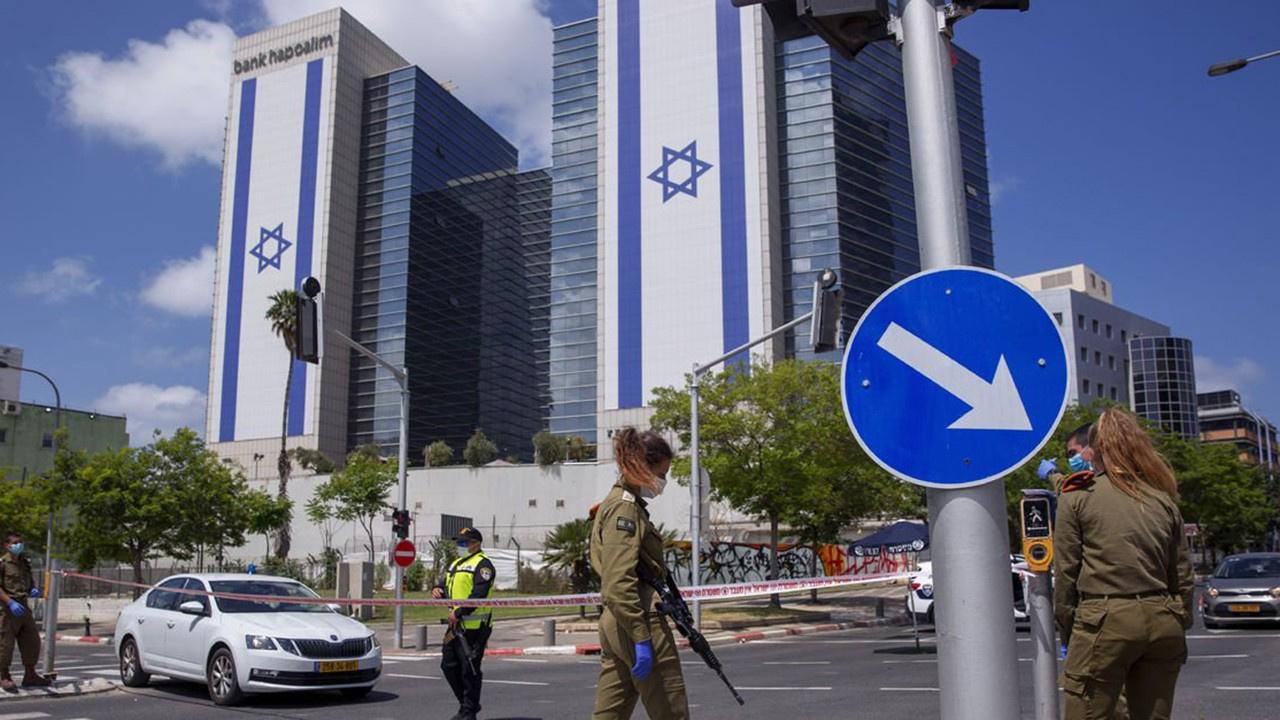 İsrail'den 3 ülkeye seyahat kısıtlaması