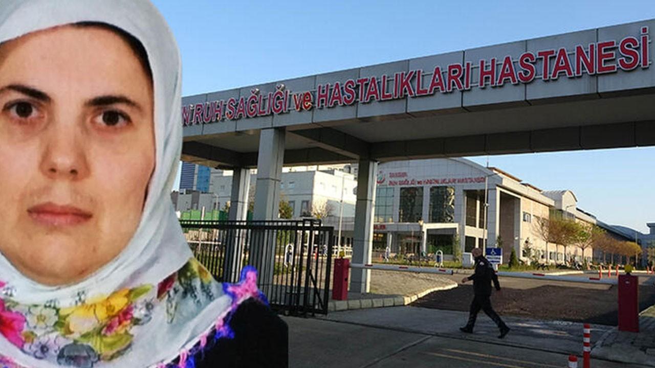 Ruh Sağlığı Hastanesi'nde dehşet!