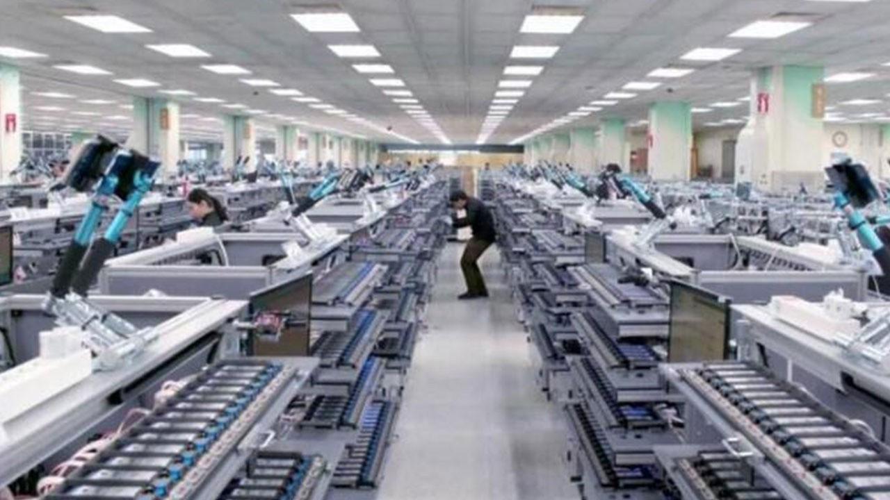 Düğmeye basıldı! Türkiye'de üretime gelecekler