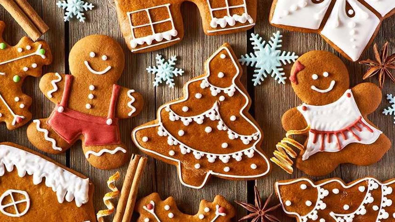 Yılbaşı kurabiyesi yapmanın en pratik yolu!