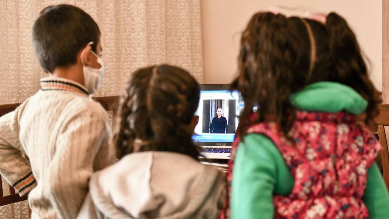 Ankara'da ücretsiz interneti olmayan köy kalmadı