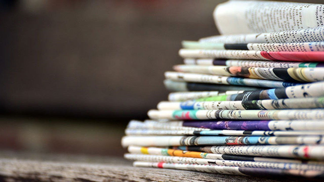 """""""Pandemiden en çok gazeteler etkilendi"""""""