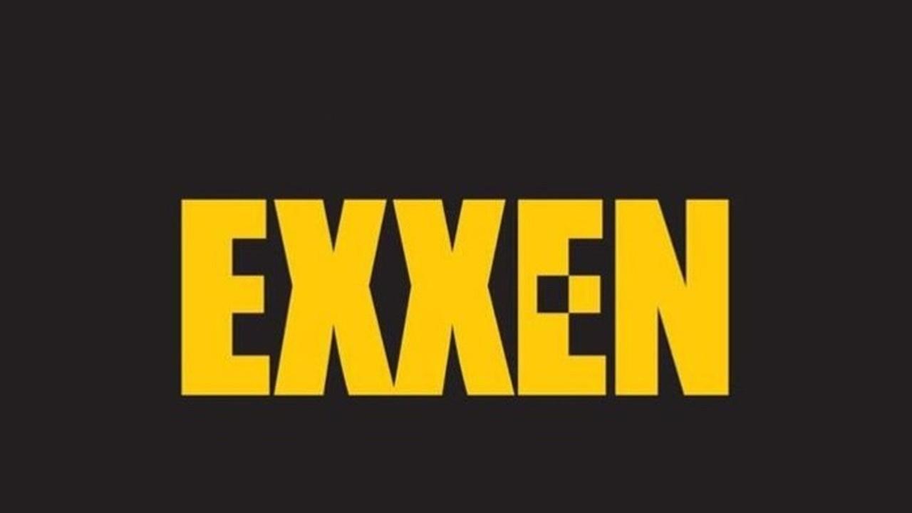 Exxen'in yeni programları belli oldu!