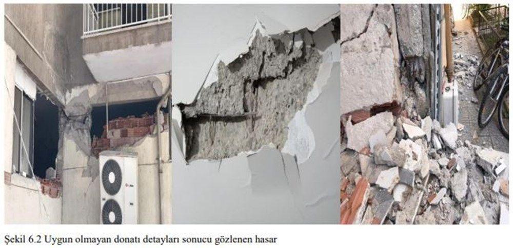 AFAD raporladı!.. İşte İzmir'deki deprem felaketinin detayları! - Sayfa 4