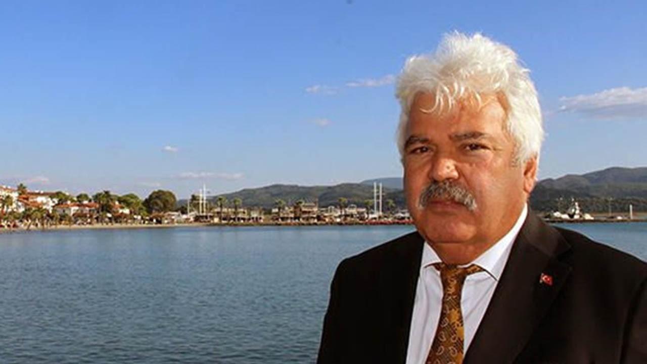 Ula Belediye Başkanı seçildi