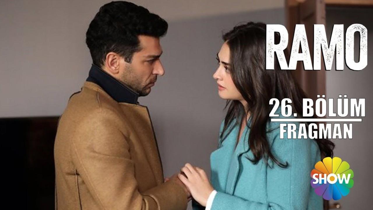 Ramo dizisi 26. Bölüm Fragmanı yayınlandı!