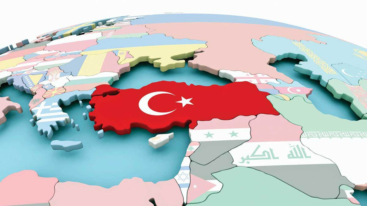 Türkiye kişi başı gelirde ortalamanın iki katı