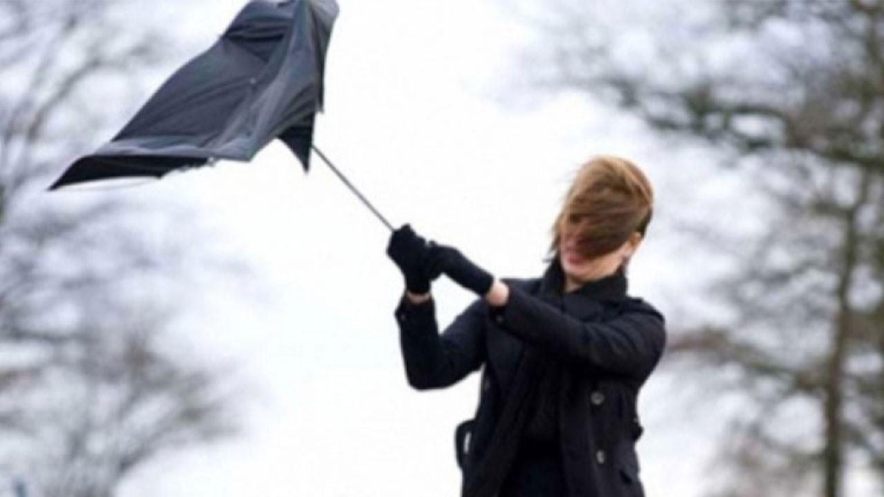 Meteoroloji'den yağmur ve fırtına uyarısı!