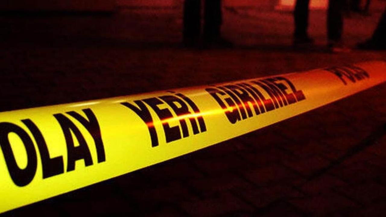 Güvenlik görevlisi kadın banyoda ölü bulundu