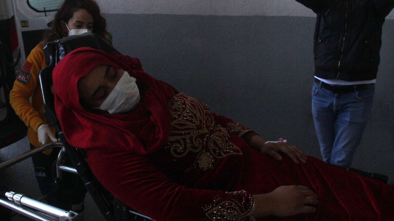 Adana'da öfkeli koca sinir krizine girdi! Eşine...