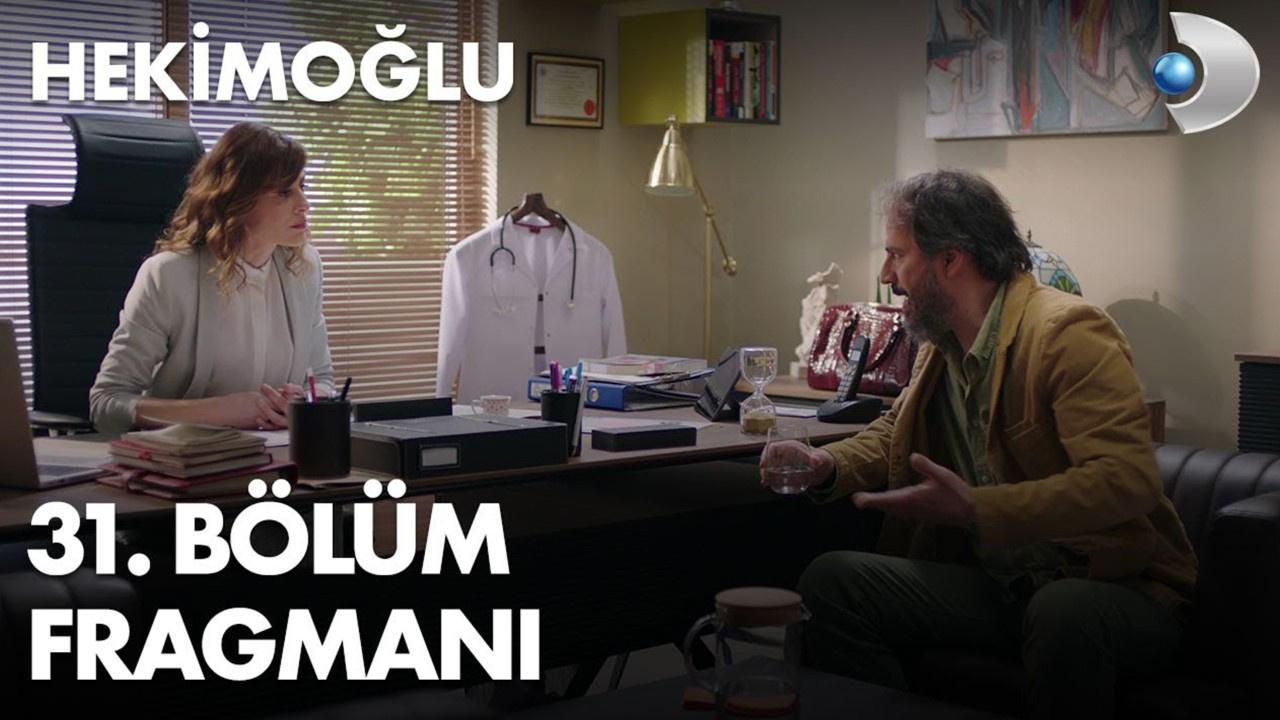 Hekimoğlu dizisi 31. Bölüm Fragmanı izle!