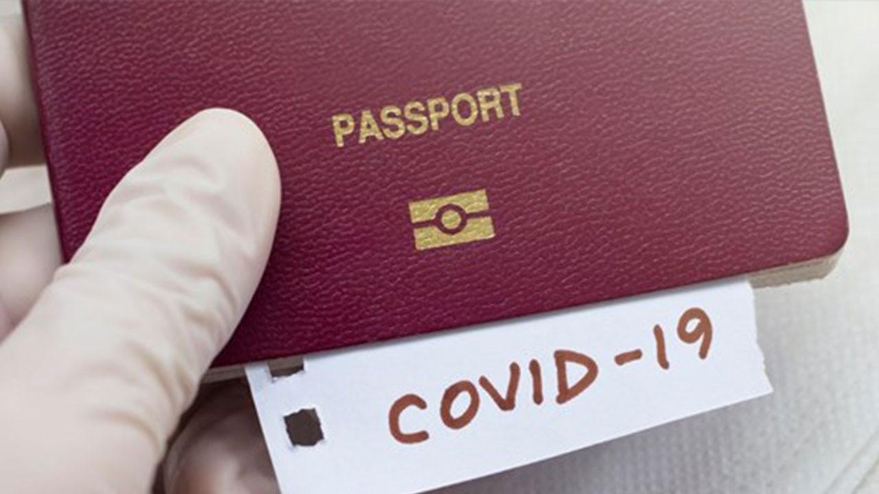 Çin aşı pasaportu çalışmalarına başladı