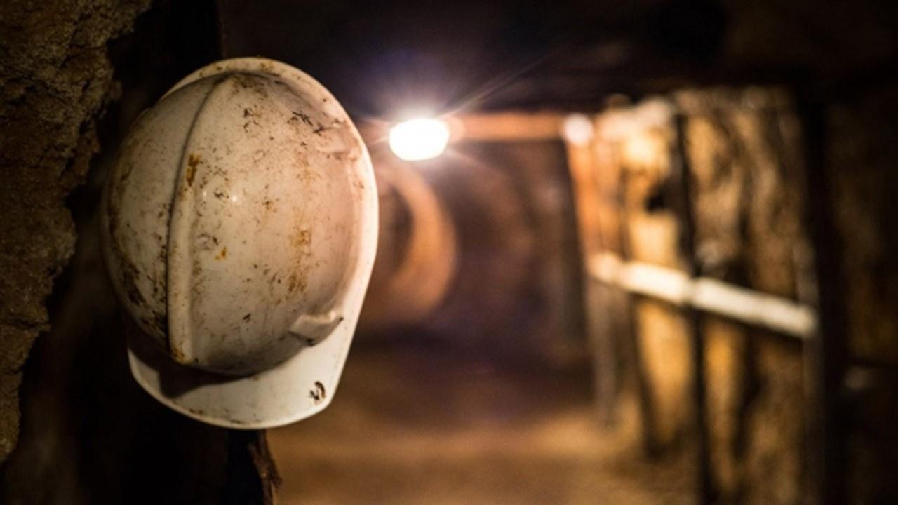 Madende iş kazası: 1 madenci hayatını kaybetti