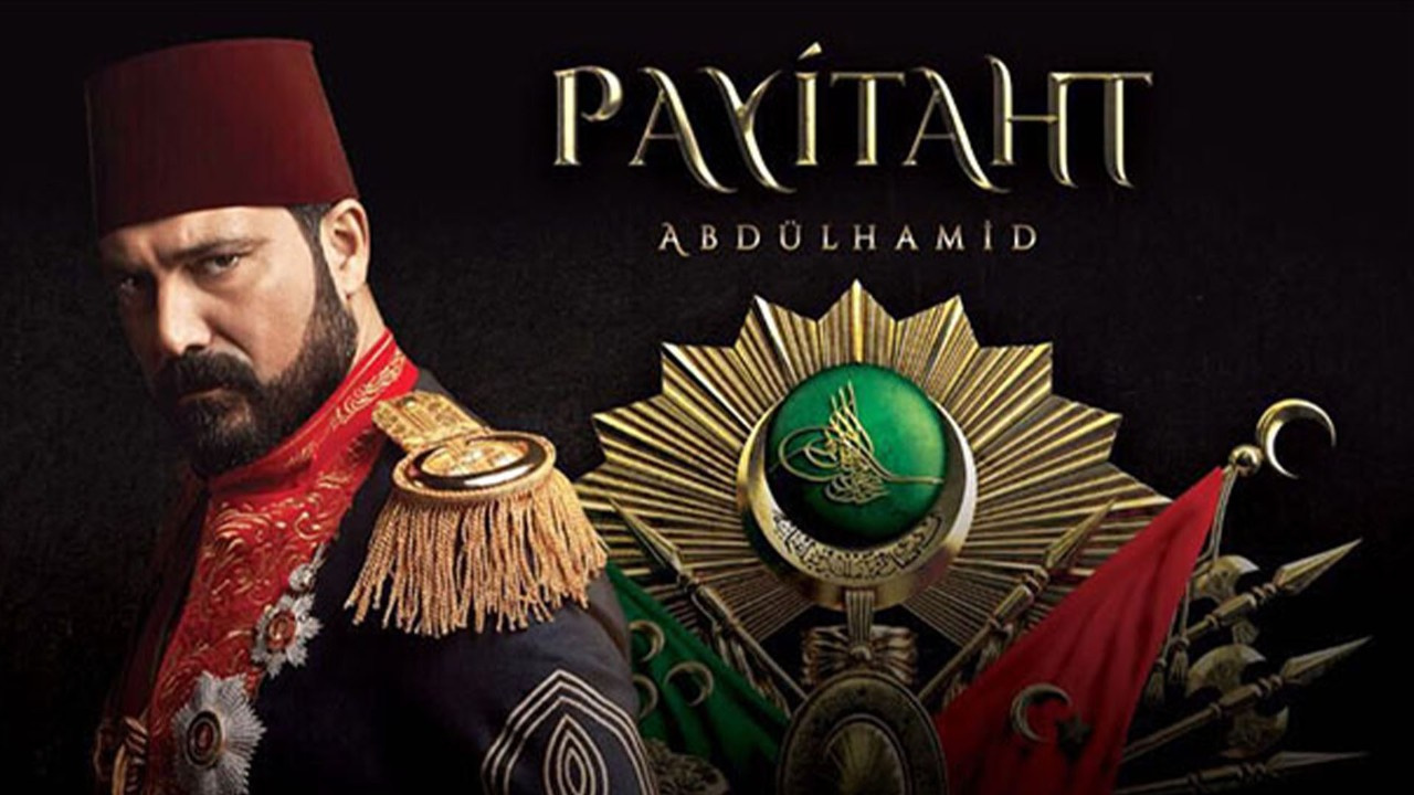 Payitaht Abdülhamid dizisi 132. Bölüm 2. Tanıtımı!