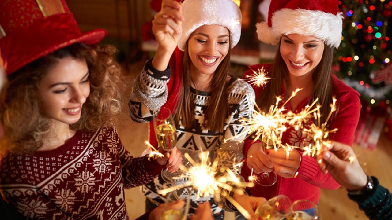 Yılbaşında evde kutlama yapmak yasak mı?