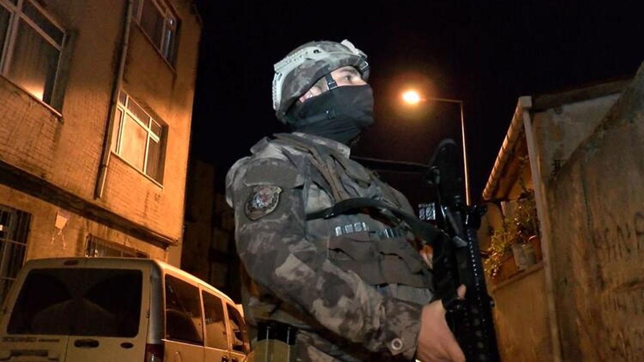 DEAŞ'ın 'Bomba Timi Komutanı' yakalandı