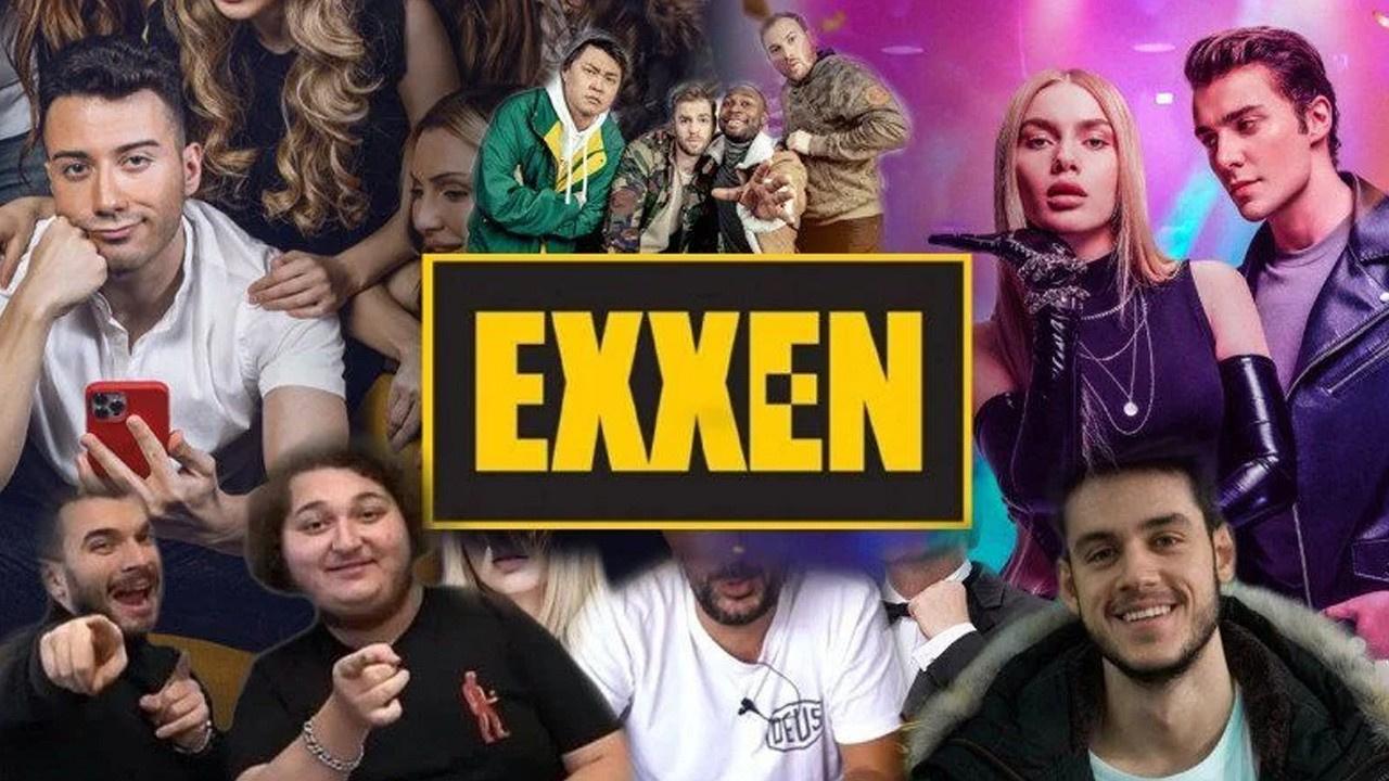 Exxen'e tepkiler büyüdü, Acun açıkladı!