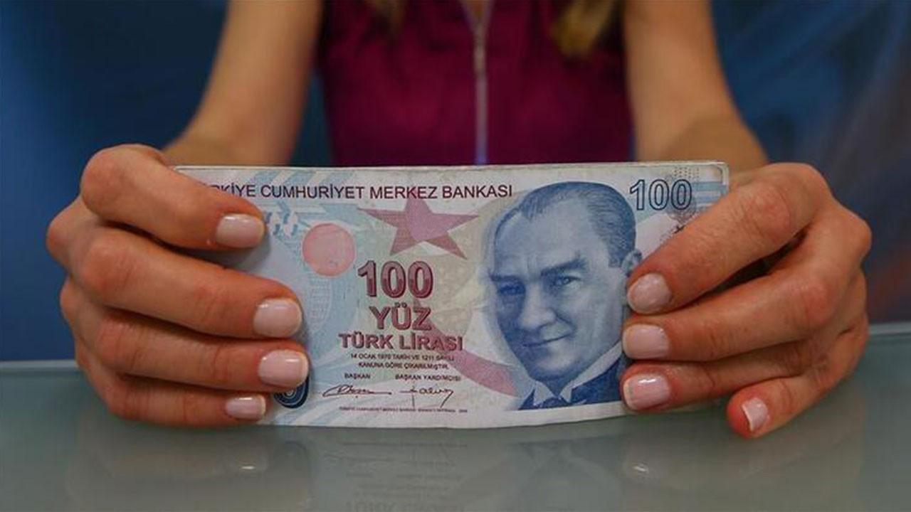 TCMB yayımladı! Enflasyon, dolar, büyüme...