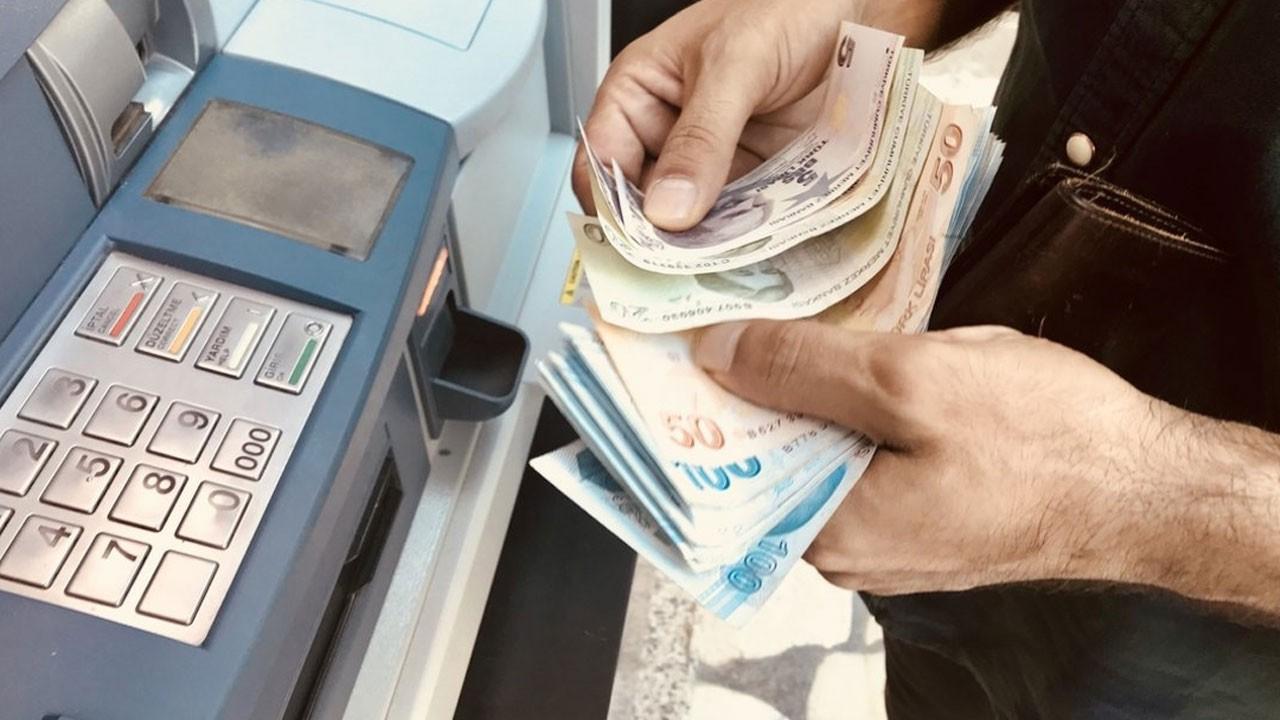 Bankalar 193.5 milyar liralık kredi yapılandırdı