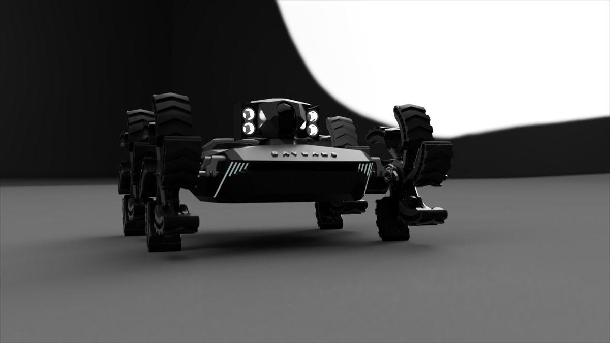 İlk yerli insansız kara aracı üretildi: Baybars - Sayfa 4
