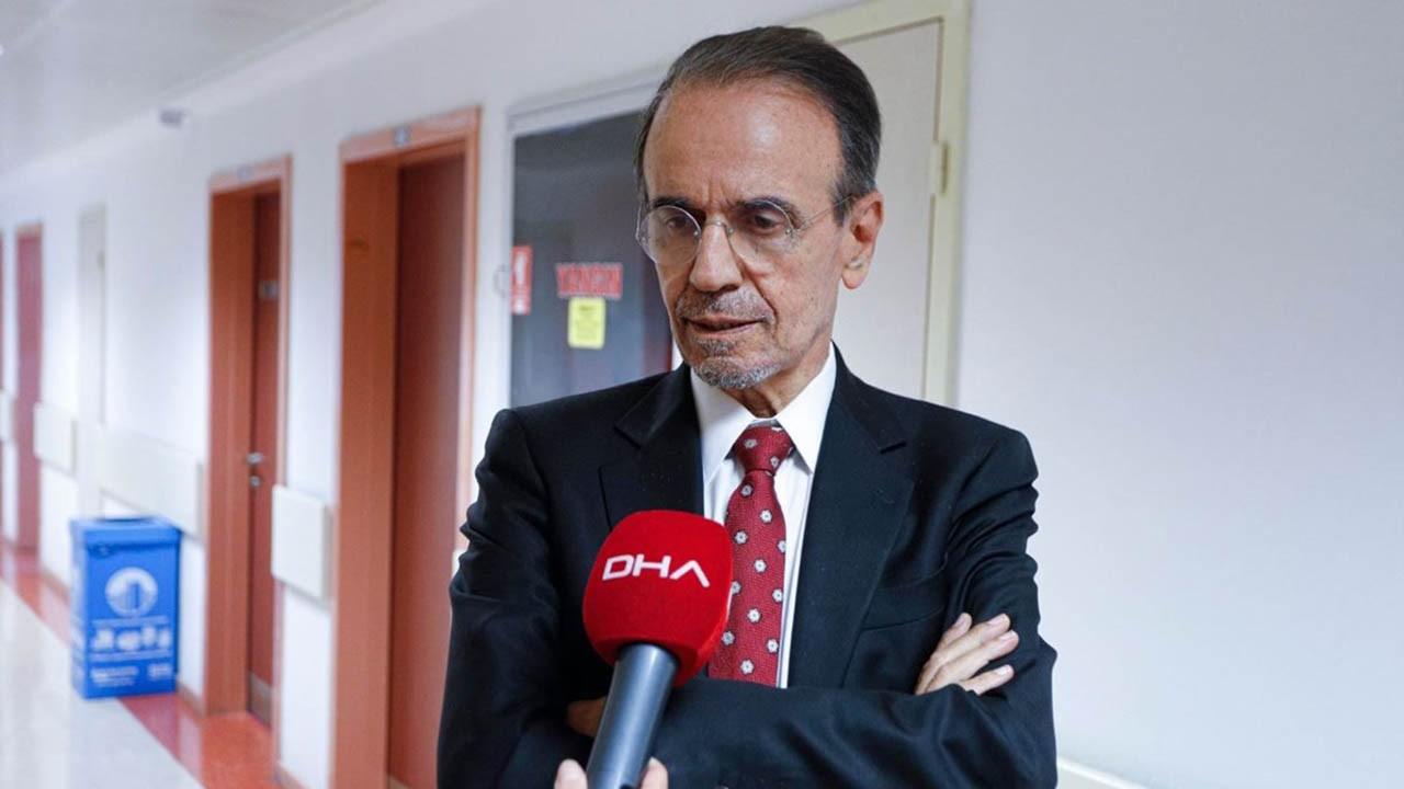 Prof. Ceyhan: 60 yaş üstüne aşı yapmak kumar