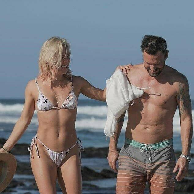 Ünlü oyuncu Brian Austin Green aşk tatilinde! - Sayfa 2