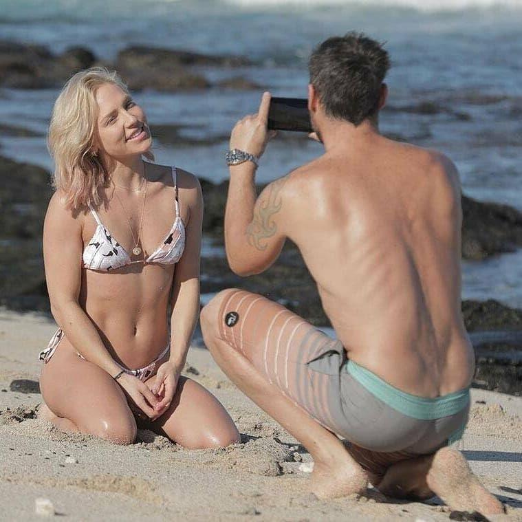 Ünlü oyuncu Brian Austin Green aşk tatilinde! - Sayfa 4