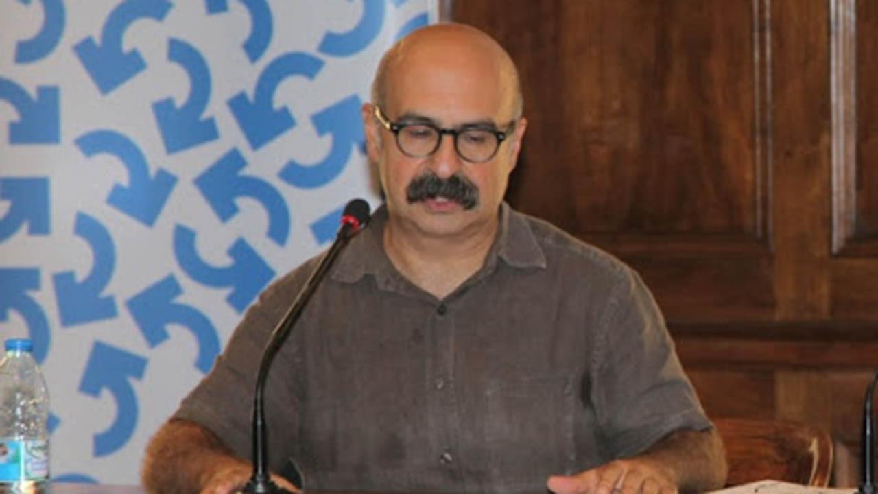 Boğaziçi Üniversitesi'nde istifa